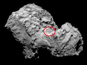 IndieWattaud komet